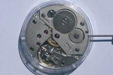 UNITAS 6497-1 16 1/2``` , manual winding movement, small second at 9h