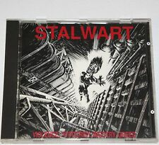 STALWART Violence Hypocrisy CD AUSTRIA IMPORT Heavy Metal lp metallica slayer 45