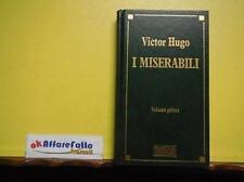 ART 9.057 LIBRO I MISERABILI DI VICTOR HUGO VOL 1 DEL 1991