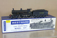 WESTWARD WK11 KIT BUILT SOUTHERN SR Ex LSWR BR4-4-0 CLASS T9 LOCO 723 BOXED ng