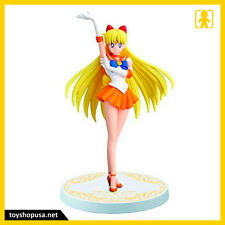 Pretty Guardian Sailor Moon: Sailor Venus - Banpresto