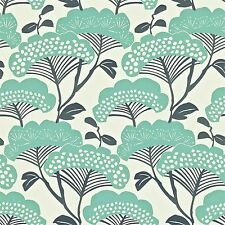 1 Roll John Lewis Sanderson Tree Tops Wallpaper