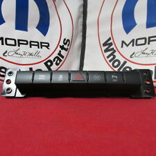 2009-2012 Dodge Ram 1500 Instrument Panel Console Switch Mopar OEM