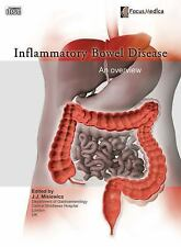 Inflammatory Bowel Disease : An Overview - Gastroenterology (2008, CD-ROM)