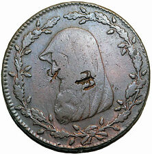1788 Anglesey Wales Druid Halfpenny Conder Token D&H-273-349
