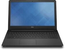 "DELL LAPTOP VOSTRO 3558 (INTEL CI3 4th Gen/ 4GB/1TB/15.6"" LED/DVD RW/ DOS)"