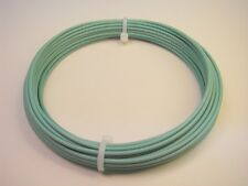 25'  Mil-Spec 16-AWG Electrical Wire 19-Strands Green-PVC US-Seller
