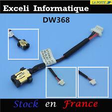 Prise Chargeur secteur d'alimentation PARA DC Jack pour Acer Aspire 50.4lz01.00