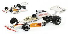 MCLAREN FORD M23 YARDLEY JACKY ICKX GERMAN GP 1973 1/18 MINICHAMPS 530731831