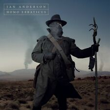 IAN ANDERSON - HOMO ERRATICUS (LIMITED EDITION) 2 VINYL LP NEW+
