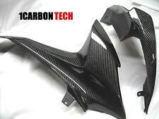 2009 - 2016 SUZUKI GSXR 1000 CARBON FIBER RAM AIR INTAKE SIDES