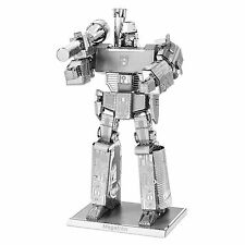 Metal Earth 3D Metall Bausatz Megatron MMS303 Transformers Neu