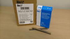 BEA 90/12 Grapas X 1 grapas de cartón (70,000)