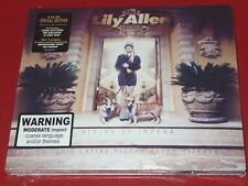 LILY ALLEN - SHEEZUS : DELUXE EDITION 2CD