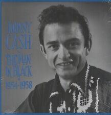 Johnny Cash - Man in Black 1954-58 [New CD] Boxed Set
