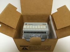 NEW IN BOX! ALLEN-BRADLEY 8PT. DIGITAL OUTPUT MODULE 17940A8 SER.A
