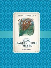 20,000 Leagues under the Sea (Classic Collection), Randall, Ronne