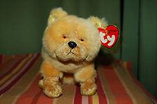 DOG  - ZODIAC  Dog - Ty Beanie Baby  - MWMT - Fast Shipping