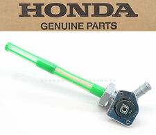 Genuine Honda Fuel Gas Petcock Valve VT600 Shadow VLX CB400F CB-1 Tap #H70