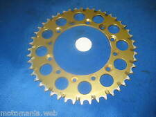 Honda XR 600 R CORONA ERGAL REAR SPROCKET