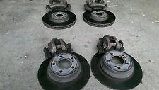 mercedes CLS X218 Bremsanlage C218 W218 komplett Bremssattel