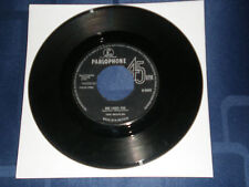 THE BEATLES - SHE LOVES YOU - RARE 1st PRESSING OF 1963 PARLOPHONE SINGLE