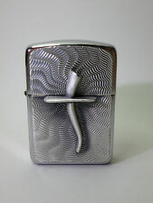 "Zippo ""Cross Curved"" replica 1941-BADGE-Neuf & Emballage D'origine - #1413"