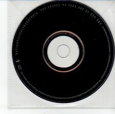 (EH3) Motion Picture Soundtrack, The Shapes We Fear Are Of Our Own - 2008 DJ CD