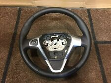 Ford Transit Connect Steering Wheel With Chrome Strips  2009 - 2013