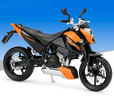 1:12 Maisto KTM 690 Duke Motorcycle Bike Model Toy Collection