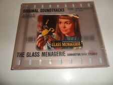 Cd   Max Steiner  ‎– Glass Menagerie