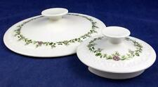 Villeroy Boch TRIANON GREEN Lid for Covered Vegetable Bowl + Coffee Pot lid A+