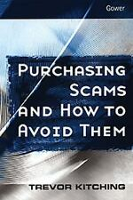 Purchasing Scams and How to Avoid Them-ExLibrary
