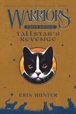 Tallstar's Revenge by Erin Hunter (2014, Hardcover, Prebound)