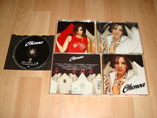 CHENOA MUSIC CD PRIMER ALBUM DE ESTUDIO DE LA POPULAR CANTANTE EN BUEN ESTADO