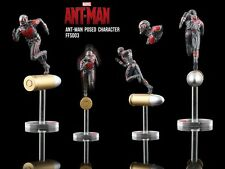 Marvel Ant-Man Posed Characted Figure Figurine No Box