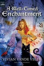 A Well-Timed Enchantment Magic Carpet Books