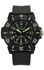 Aquaforce Tactical Combat Watch - 100m Water Resistant