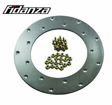 "FIDANZA Flywheel 9"" Replacement Friction Plate 229001"