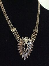 $175 Givenchy  St. Claire Marquise Necklace  # 601