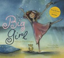 I'm a Big Girl: A Story for Dads and Daughters (Book and CD), Greg Pope