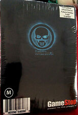 Tom Clancy Ghost Recon Future Soldier size M Medium Black Shirt NEW GameStop