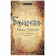 Frankenstein by Mary Shelley (2013, Paperback)
