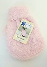 Dog clothes pink fuzzy sweater xs NEW chihuahua Maltese yorki Pomeranian poodle