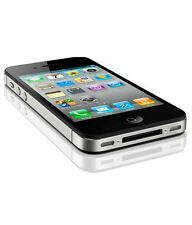 Apple  iPhone 4s - 32 GB - Black - Unlocked Smartphone - Imported.