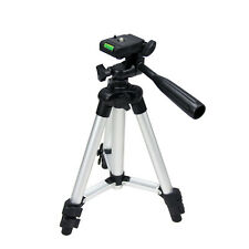 Hot Portable Universal Standing Tripod for Sony Canon Nikon Olympus Camera UK