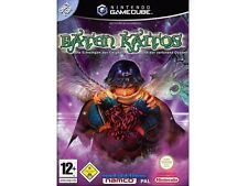 ## Baten Kaitos (Deutsch) Nintendo GameCube / GC  Spiel - TOP ##