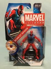 Marvel Universe Scarlet Spider Standing Series 3 014 MOSC