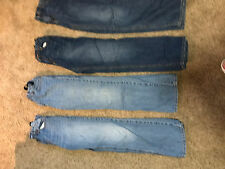 Boys Size 14 Old Navy Jeans Pants  Lot of 4 pair Boot Cut