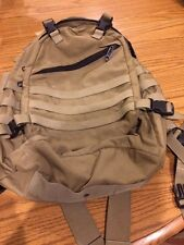 Khaki Tactical Tailor 3-day Assault Pack